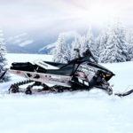 Polaris_Snowmobile
