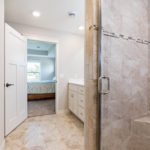 Real Estate Bath Room